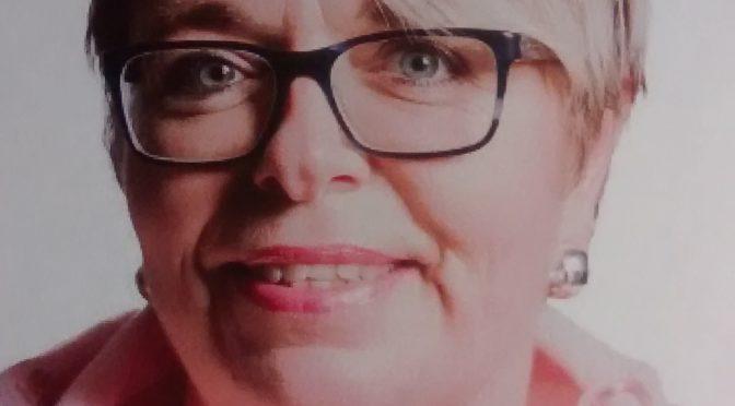 Marie-Louise Wernersson har fått nog.